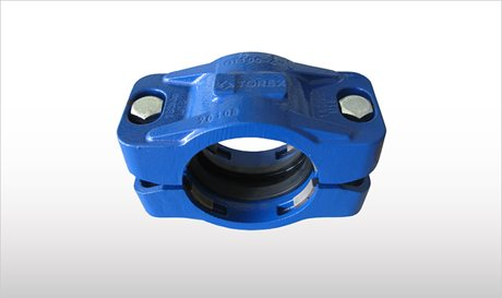 Pipe Couplings - GT
