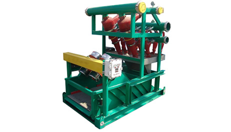 Especially designed for shale shakers for the oil and gas industry