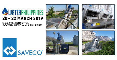 new concept 2a45d 6f0e8 Water Philippines Expo 2019. Meet us in Pasay City