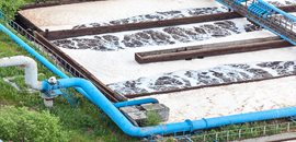 Industrial WWT (incl. Sludge Treatment)