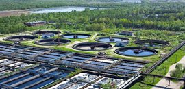 Municipal Waste Water Treatment (incl. Sludge Treatment)